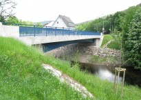 Murg Bridge, Baiersbronn